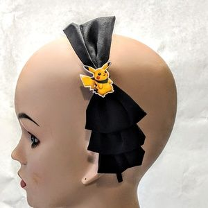 Pokemon Go Headband Pikachu Gamer